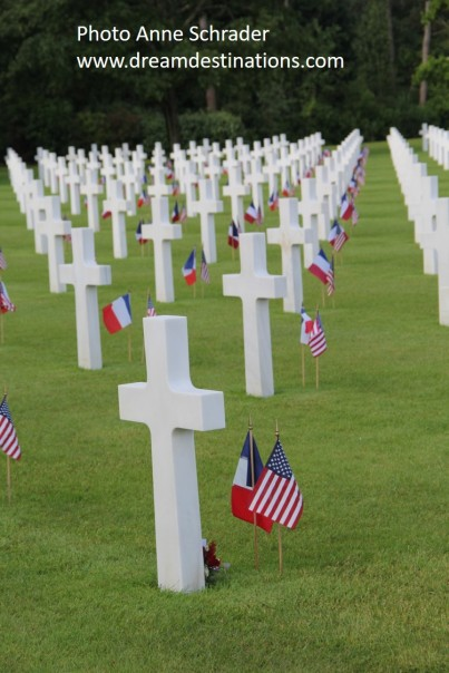 American Cemetery 2